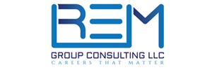 REM Group | Careers that MatterLogo