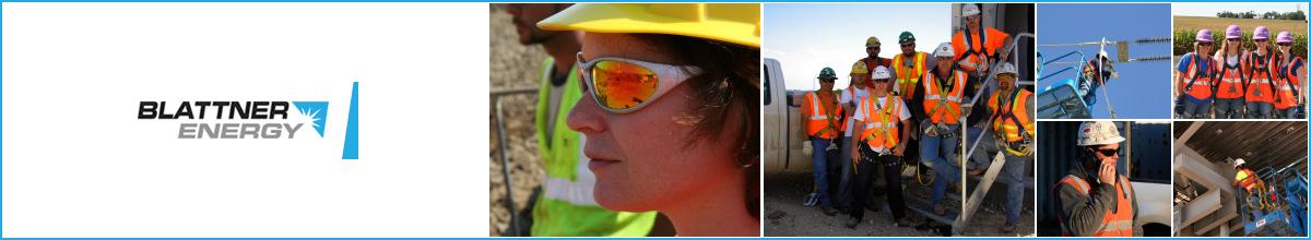 Human Resources Assistant/ Scheduler Jobs in Avon, MN - Blattner Energy