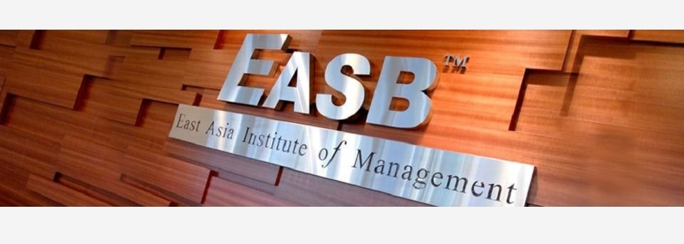East Asia Institute of Management (EASB)