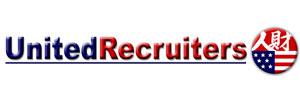 United RecruitersLogo
