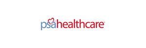 PSA HealthcareLogo