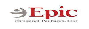 Epic Personnel Partners, LLCLogo