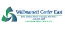 Willimansett Center East