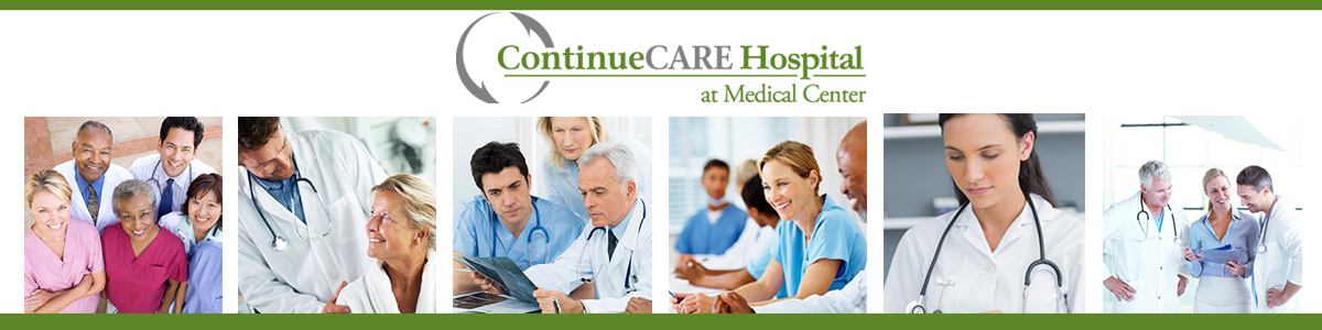 Cna/ Pca Jobs In Odessa, Tx - Continuecare Hospital At Medical