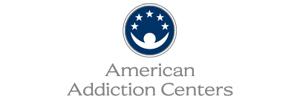 American Addiction CentersLogo