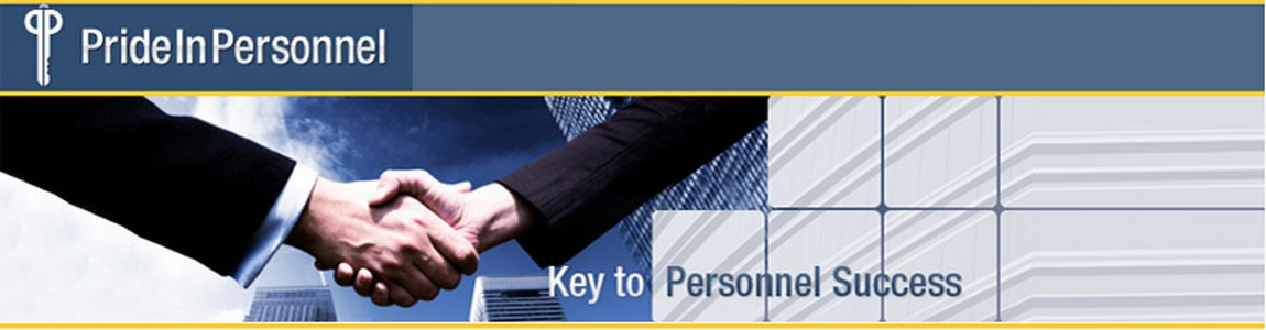 Maintenance Manager at Pride in Personnel Inc