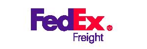 FedEx FreightLogo