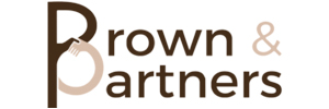Brown and PartnersLogo