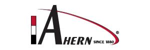 J. F. Ahern Co.Logo