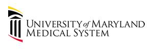 University of Maryland Medical SystemLogo