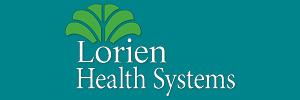 Lorien Health SystemsLogo