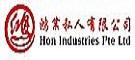 Hon Industries Pte Ltd