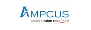 Ampcus IncLogo