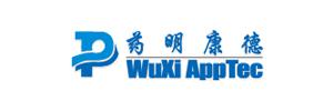 WuXi AppTecLogo