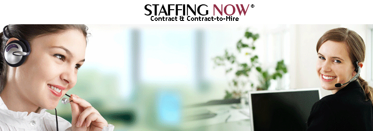 Sr Executive Assistant Job in Dallas, TX - Staffing Now
