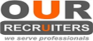 OUR RECRUITERS LLP