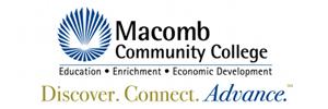 Macomb Community CollegeLogo