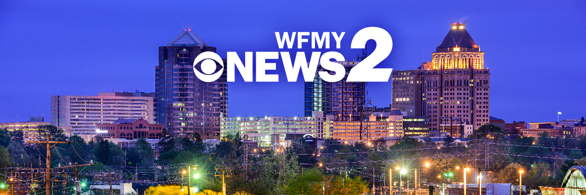 Production Assistant at WFMY
