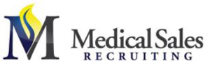 Medical Sales RecruitingLogo