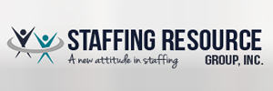 The Staffing Resource Group, IncLogo