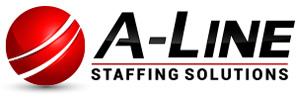 A-Line Staffing SolutionsLogo