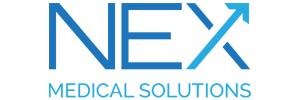 NEX Medical SolutionsLogo