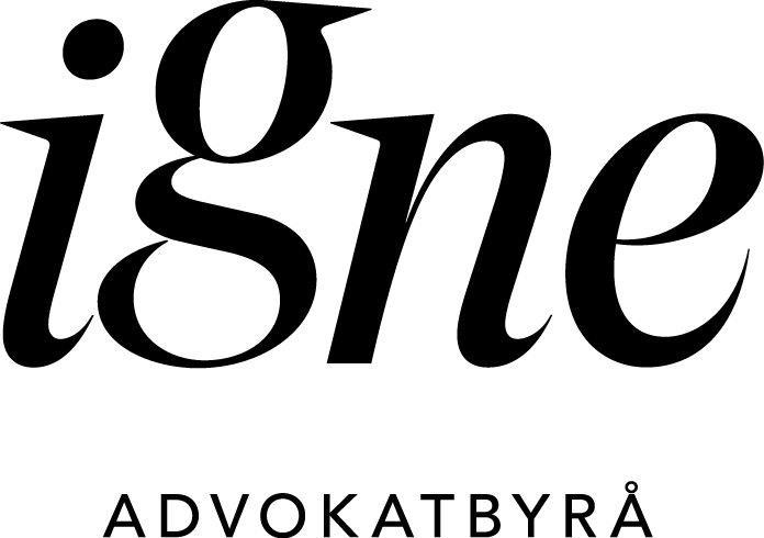 """Academic Work """"Biträdande jurister och advokater till Igne Advokatbyrå i Luleå"""""""