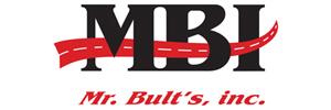 Mr. Bult's, Inc.Logo