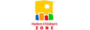 Harlem Children's ZoneLogo