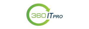 360 IT ProfessionalsLogo