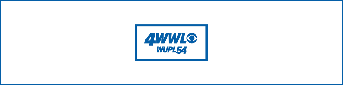 Meteorologist at WWL-TV Channel 4