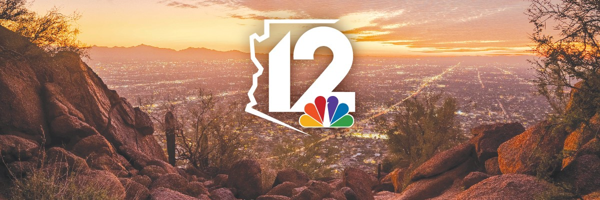 Chief Photographer at KPNX-TV 12 News