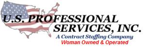 US Pro ServicesLogo