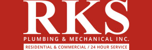 RKS Plumbing & Mechanical Inc