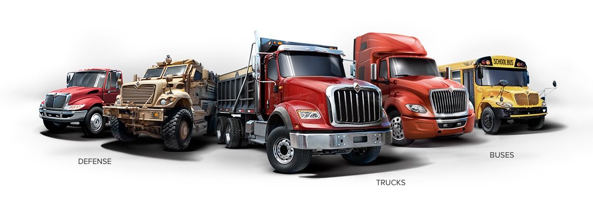 Business / Pricing Analyst Job in Lisle, IL - Navistar, Inc