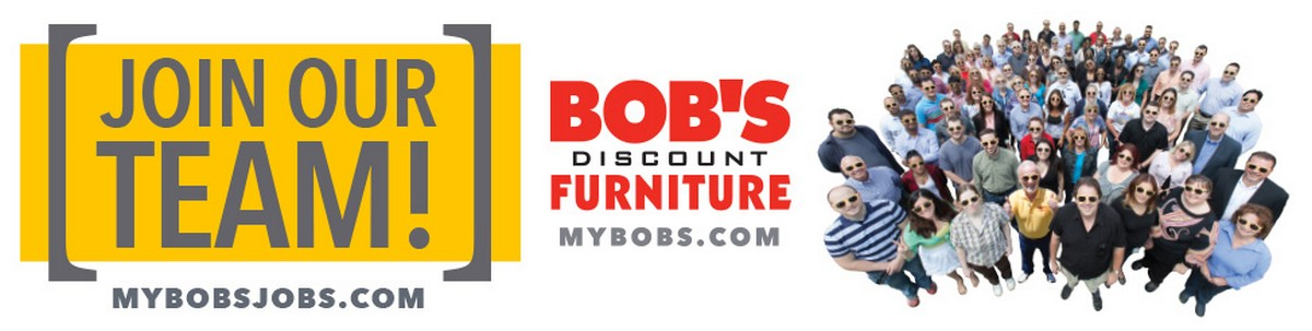 Sales Associate Job in Rockville, MD - Bob's Discount Furniture