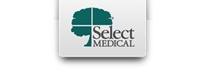 Select Specialty HospitalLogo