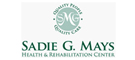 Sadie G. Mays Health and Rehabilitation Center