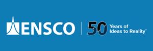 ENSCO, Inc.Logo