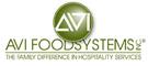 AVI Foodsystems Inc
