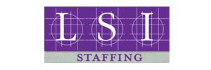 LSI StaffingLogo