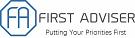 First Adviser
