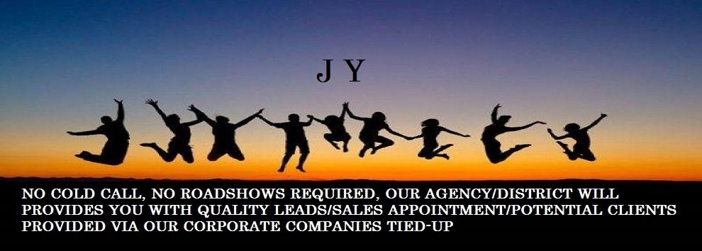 JY GROUP