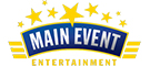 Main Event EntertainmentLogo