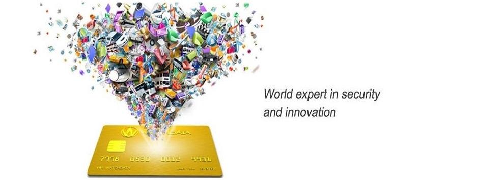 Watchdata Technologies Pte Ltd