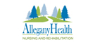 Allegany Health Nursing and Rehabilitation