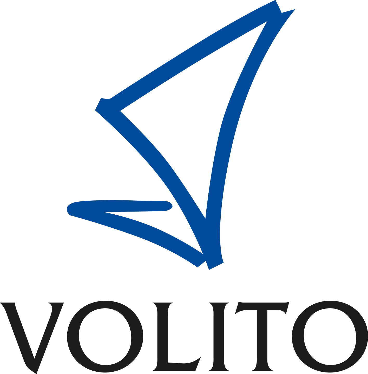 """Brightby """"Redovisningsekonom till Volito"""""""