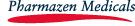 Pharmazen Medicals Pte Ltd