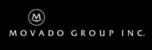 Movado Group, Inc.Logo