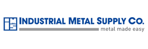 Industrial Metal SupplyLogo